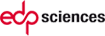 EDP Sciences logo